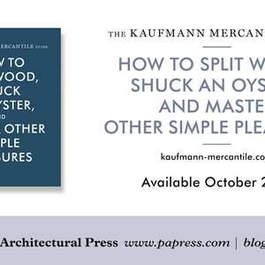 Kaufmann Mercantile Guide Book Trailer + Promo Video
