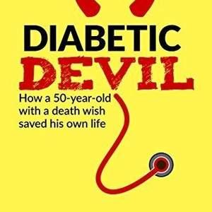 Diabetic Devil Packaging + Editorial Development