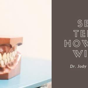 Sensitive Teeth and How to Deal With Them