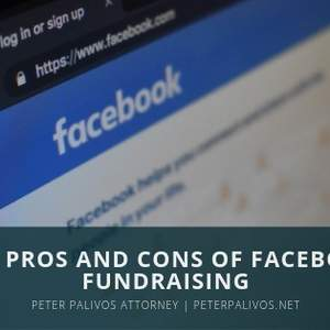 The Pros And Cons Of Facebook Fundraising