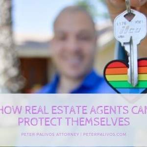 How Real Estate Agents Can Protect Themselves