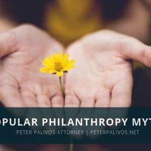 Popular Philanthropy Myths