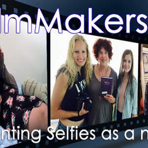 Selfie Filmmakers website