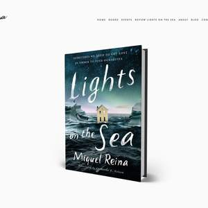 Miquel Reina Books (Author Page)