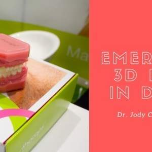 The Emergence Of 3D Printing In The Dental Industry