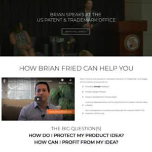 Brian Fried