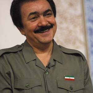 Massoud Rajavi's Life and Work
