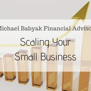 Scaling Your Small Business