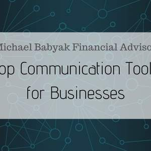 Top Communication Tools for Businesses
