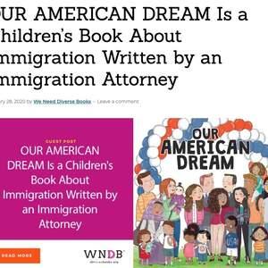 Our American Dream