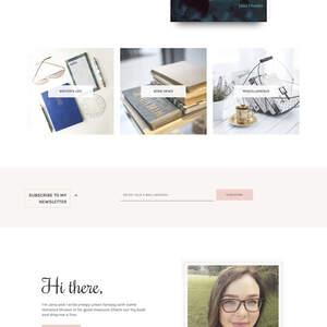 Jana Hunter book author website