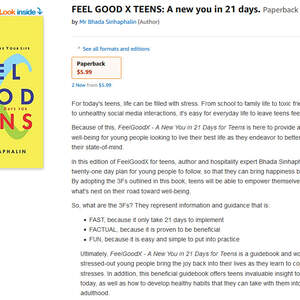 Feel Good X Teens Description