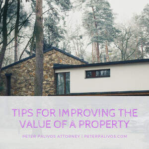 Tips For Raising The Value Of Your Home