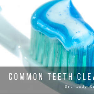 Common Teeth Cleaning Mistakes
