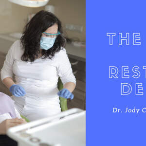 The Benefits of Restorative Dentistry