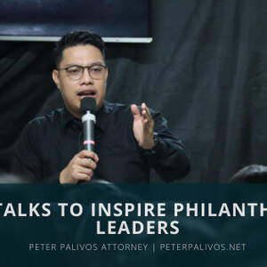 TED Talks To Inspire Philanthropy Leaders